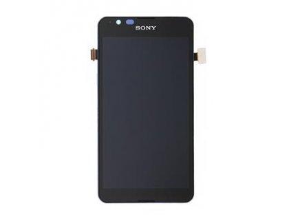 Sony Xperia E4g (E2003) - Výměna LCD displeje vč. dotykového skla