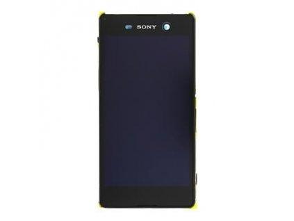 Sony Xperia M5 (E5603) - Výměna LCD displeje vč. dotykového skla
