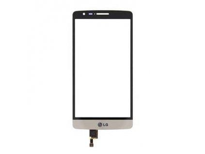 LG G3 mini (D722) - Výměna dotykového skla