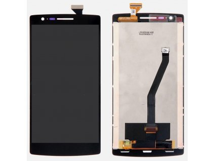 OnePlus One - Výměna LCD displeje vč. dotykového skla