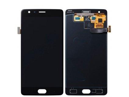 OnePlus 3/3T (A3000, A3001, A3003, A3010) - Výměna LCD displeje vč. dotykového skla