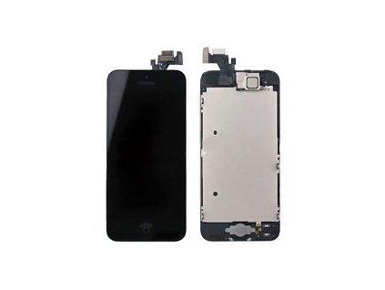 Apple iPhone SE - Výměna LCD displeje vč. dotykového skla (OEM)