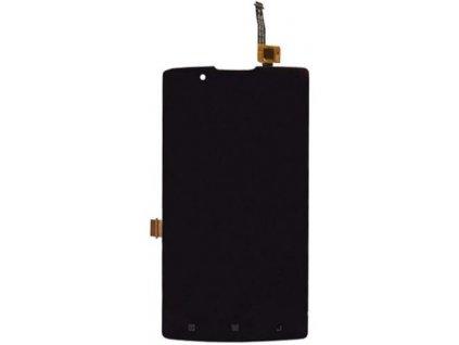 Lenovo A2010 - Výměna LCD displeje vč. dotykového skla