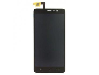 Xiaomi RedMi Note 3 - Výměna LCD displeje vč. dotykového skla