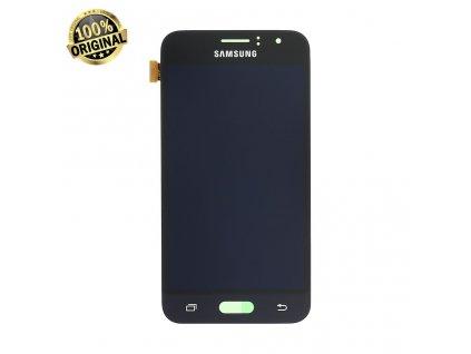 Samsung Galaxy J1 2016 (J120) - Výměna LCD displeje vč. dotykového skla