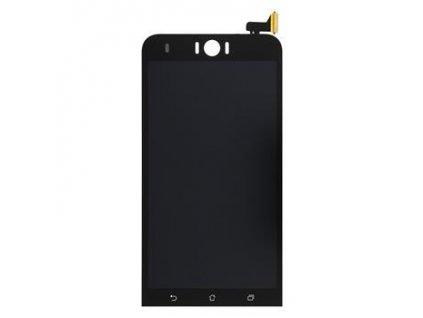 Asus Zenfone Selfie ZD551KL - Výměna LCD displeje vč. dotykového skla