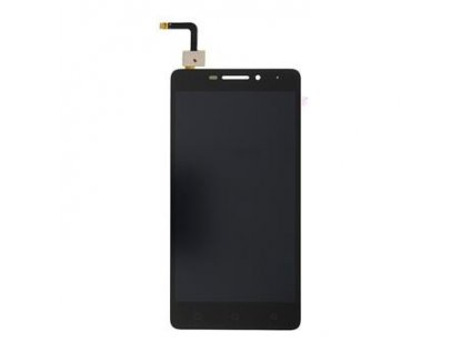 Lenovo Vibe P1m - Výměna LCD displeje vč. dotykového skla