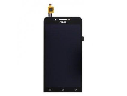 Asus Zenfone GO ZC500TG - Výměna LCD displeje vč. dotykového skla