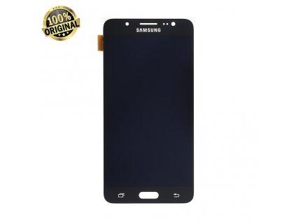 Samsung Galaxy J5 2016 (J510) - Výměna LCD displeje vč. dotykového skla