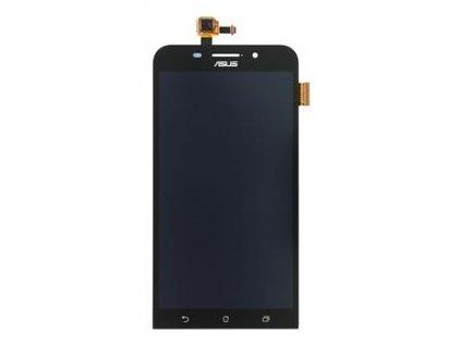 Asus Zenfone Max ZC550KL - Výměna LCD displeje vč. dotykového skla