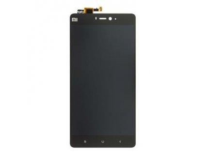 Xiaomi Mi4i - Výměna LCD displeje vč. dotykového skla