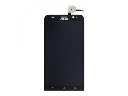 Asus Zenfone 2 ZE550ML - Výměna LCD displeje vč. dotykového skla