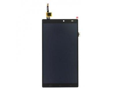 Lenovo A7010 - Výměna LCD displeje vč. dotykového skla