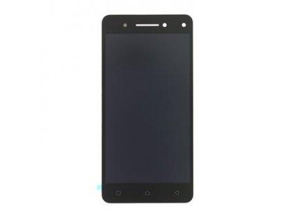 Lenovo Vibe S1 - Výměna LCD displeje vč. dotykového skla