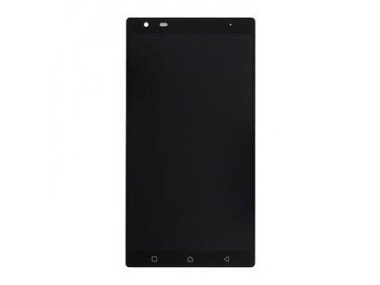 Lenovo Vibe X3 - Výměna LCD displeje vč. dotykového skla