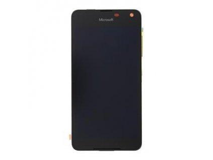Microsoft Lumia 650 - Výměna LCD displeje vč. dotykového skla