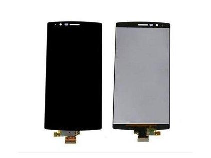 LG G4 (H815) - Výměna LCD displeje vč. dotykového skla