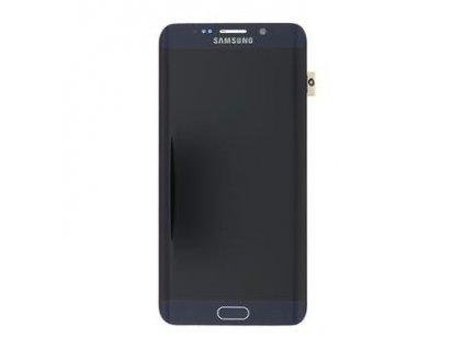Samsung Galaxy S6 Edge Plus (G928) - Výměna LCD displeje vč. dotykového skla