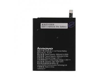 Lenovo P70 - Výměna baterie