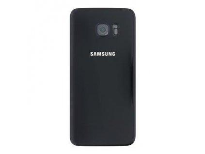 Samsung Galaxy S7 Edge (G935) - Výměna zadního krytu