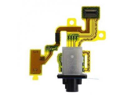 Sony Xperia Z1 compact (D5503) - Výměna sluchátkového konektoru