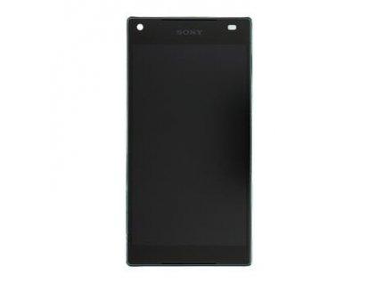 Sony Xperia Z5 compact (E5823) - Výměna LCD displeje vč. dotykového skla