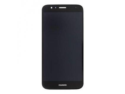 Huawei Ascend G8 - Výměna LCD displeje vč. dotykového skla