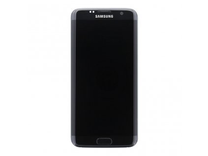 Samsung Galaxy S7 Edge G935 - Výměna LCD displeje vč. krycího skla (originál)
