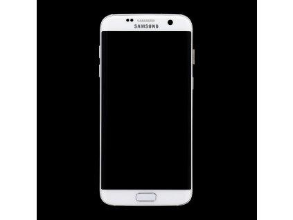 Samsung Galaxy S7 Edge G935 - Výměna LCD displeje vč. krycího skla