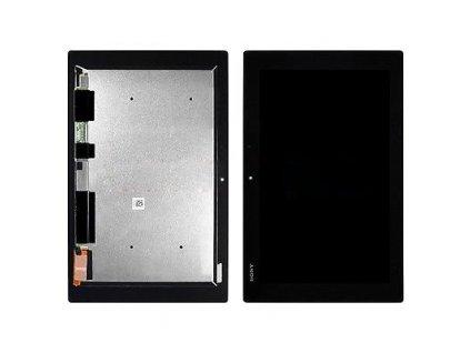 Sony Xperia Tablet Z2 - Výměna LCD displeje vč. dotykového skla