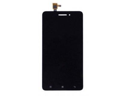 Lenovo S60 - Výměna LCD displeje vč. dotykového skla