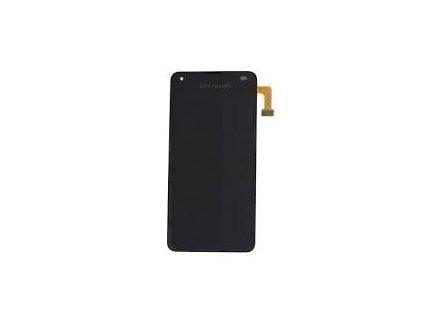 Microsoft Lumia 550  - Výměna LCD displeje vč. dotykového skla