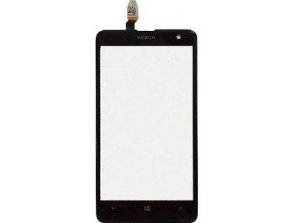 Nokia Lumia 625 - Výměna dotykového skla