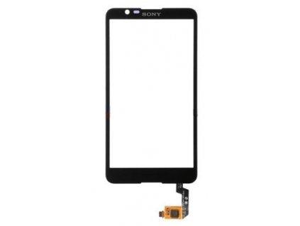 Sony Xperia E4 (E2105) - Výměna dotykového skla