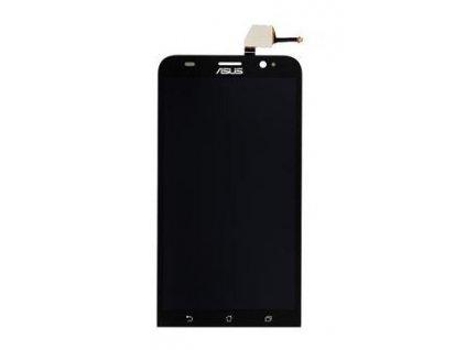 Asus Zenfone 2 ZE551ML - Výměna LCD displeje vč. dotykového skla