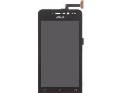 Asus Zenfone 4 A450CG - Výměna LCD displeje vč. dotykového skla
