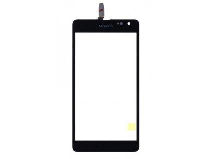 Microsoft Lumia 535 - Výměna dotykového skla