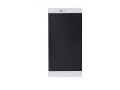 Huawei P8 – Výměna LCD displeje vč. dotykového skla