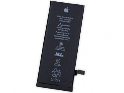 Apple iPhone 6 - Výměna baterie