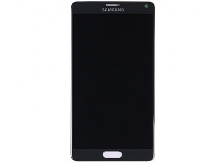 Samsung Galaxy Note 4 (N910) - Výměna LCD displeje vč. dotykového skla
