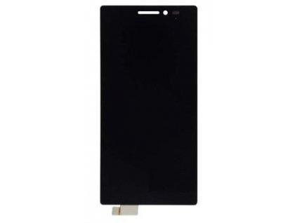 Lenovo Vibe X2 - Výměna LCD displeje vč. dotykového skla
