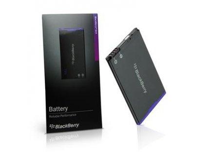 BlackBerry Q10 - Výměna baterie
