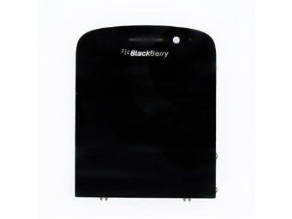 BlackBerry Q10 - Výměna LCD displeje vč. dotykového skla