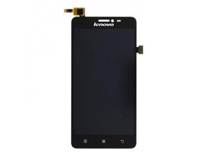 Lenovo S850 - Výměna LCD displeje vč. dotykového skla