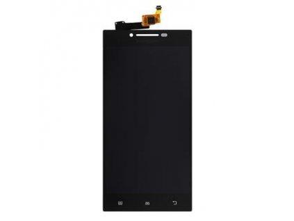 Lenovo P70 - Výměna LCD displeje vč. dotykového skla
