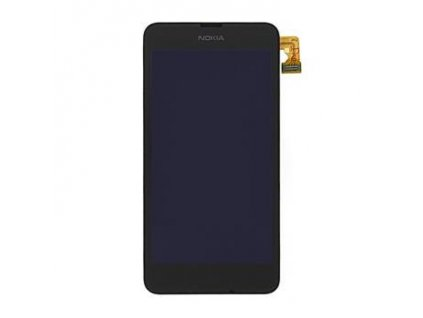Nokia Lumia 630 - Výměna LCD displeje vč. dotykového skla
