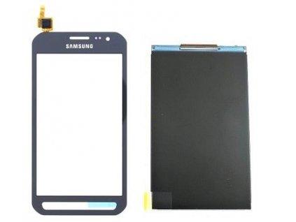 Samsung Galaxy Xcover 3 (G388) - Výměna LCD displeje vč. dotykového skla