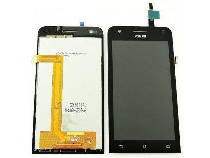 Asus Zenfone C - Výměna LCD displeje vč. dotykového skla