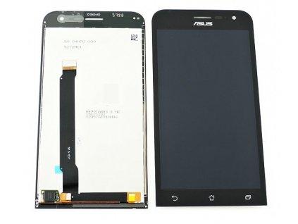 Asus Zenfone 2 ZE500CL - Výměna LCD displeje