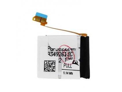 Samsung Galaxy Gear 2 Neo (R381) - Výměna baterie